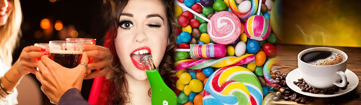 The Worst Foods and Beverages for Your Teeth